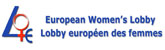 European Women's Lobby website